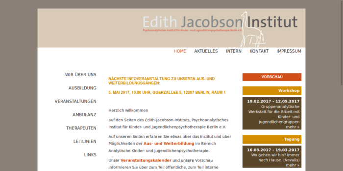 edith-jacobson-institut.de